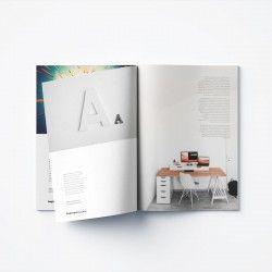 Catálogo grapa vertical