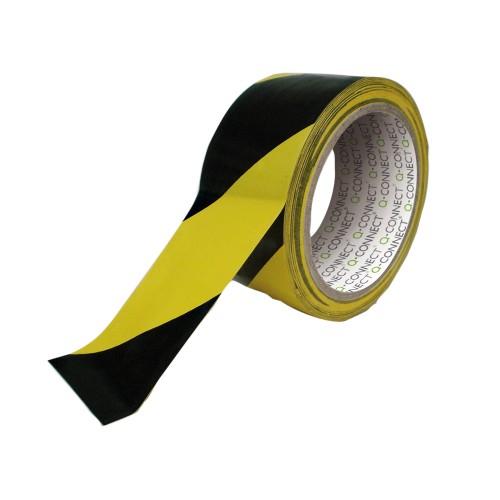 Cinta adhesiva amarilla y...