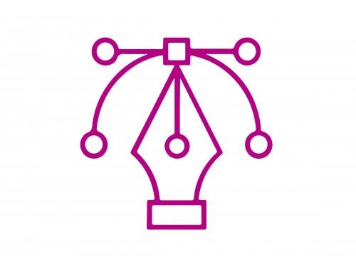 Por qué es necesario un logo vectorizado?